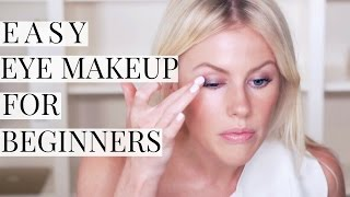 EYE MAKEUP for BEGINNERS / EYESHADOW STICKS FAVORITES / REVIEW, SWATCHES & TUTORIAL