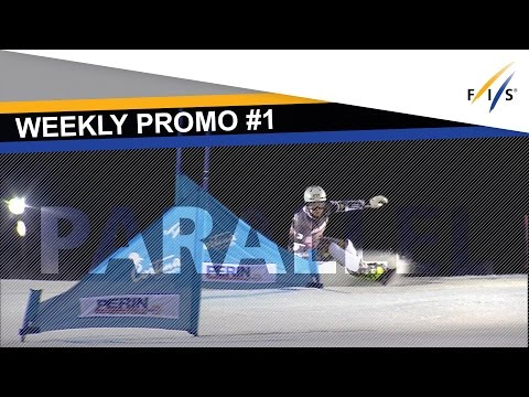 Alpine Snowboard World Cup tour to pick up pace in Rogla | FIS Snowboard