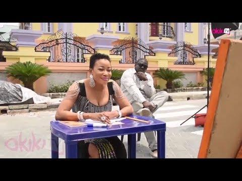 Owo Naira Bet Yoruba Movie Showing Next On OkikiTV+
