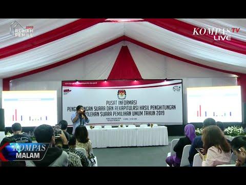 KPU Resmikan Pusat Informasi Pemilu 2019