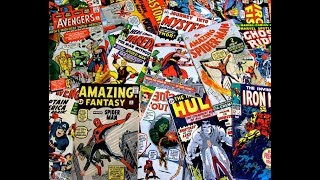 10 Tips for Collecting Old & Rare Comics