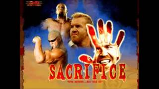 Bryan and Vinny review Sacrifice 2007