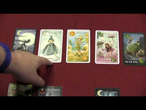 Dice Tower Reviews: Goblins Drool, Fairies Rule!