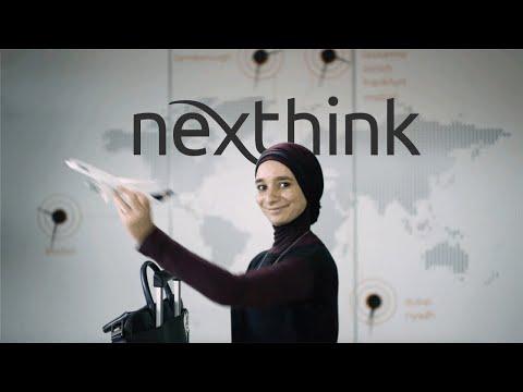 Nexthink SA