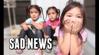 Daddy broke his collar bone -  ItsJudysLife Vlogs