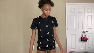 FASHIONNOVA CLOTHING HAUL
