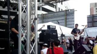 "Abscess ""Die Pig Die"" live at Maryland Death Fest VII"