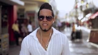 Edwin El Futuro de la Salsa - Solamente Tu - VIDEO NO OFICIAL 2014