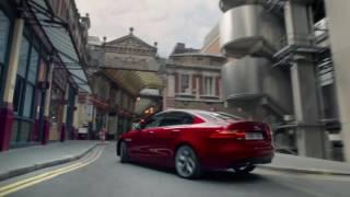 Jaguar XE - Canada