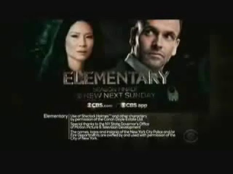 Elementary 4.24 (Preview)