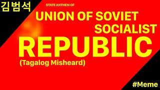 the russian national anthem misheard - Free Online Videos