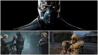 Создатель Mortal Kombat снова разбил надежды фанатов   Игровые новости