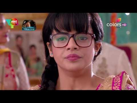 Thapki Pyar Ki - 12th October 2016 - थपकी प्यार की