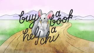 The Adventures of Chi-Chi the Chinchilla  #buyabookhelpachild