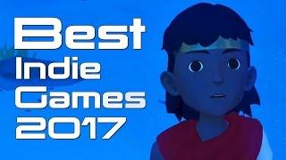40 Best Upcoming Indie Games of 2017