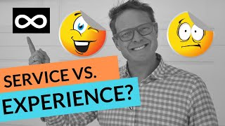 The Difference Between Customer Service & Customer Experience