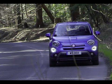 Motors.co.uk - Fiat 500X Review