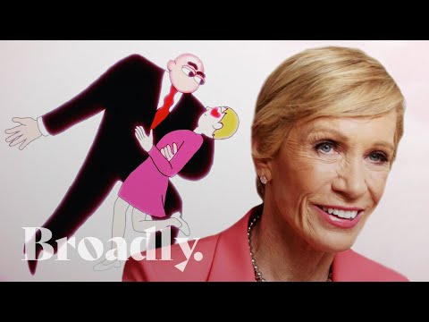 How Shark Tank's Barbara Corcoran Made $66 Million After Getting Dumped | High-Powered Fails
