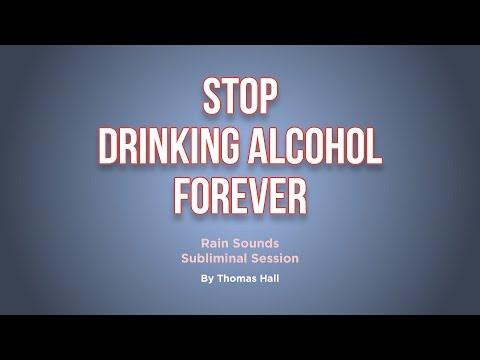 Co zrobić, aby mój mąż nie chce pić
