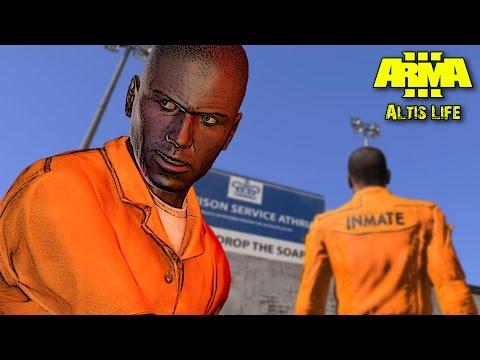 Download Robbing People Arma 3 Life Ep 3 Video 3GP Mp4 FLV HD Mp3