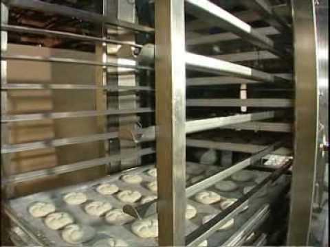 MaquinasdePanaderia.com - LINEA AUTOMATICA para todo tipo de pan redondo