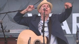 <b>John Hiatt</b> LIVE FULL SHOW / Milwaukee Summerfest / June 28th 2014