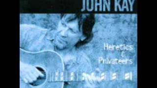 John Kay - The Back Page