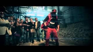 L.L. Junior Feat. Desperado   Ma éjjel (hivatalos Videoklip)