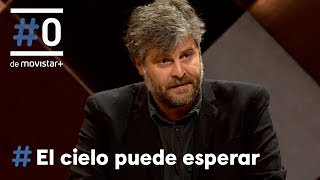 El Cielo Puede Esperar: Leiva - El Discurso De Raúl Cimas   #0