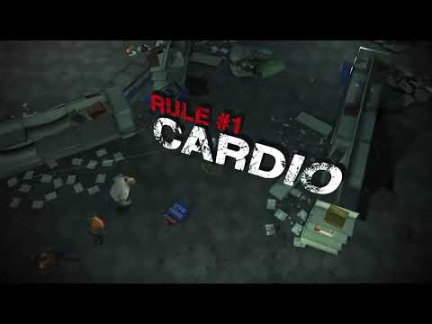 Видео № 0 из игры Zombieland: Double Tap - Road Trip [NSwitch]