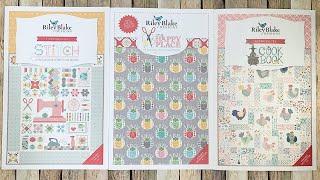 When is spring quilt market