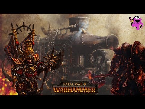 total war warhammer dwarfs guide youtube