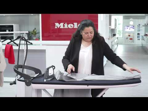 FashionMaster Demo – Perfect care for your garments