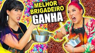 QUEM FIZER O MELHOR BRIGADEIRO GANHA | Blog das irmãs