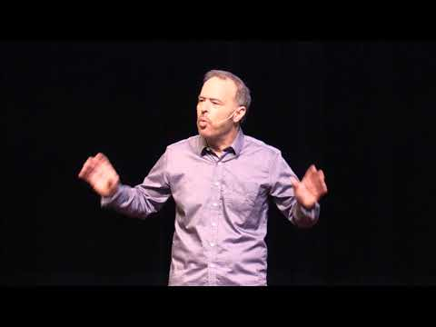 How Data Shapes Your Reality Andy Cohen Tedxbergencommunitycollege