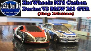 Need For Speed Carbon Bmw M3 Gtr In Career Mode Ps3 Need For Speed