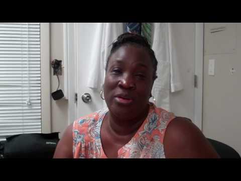 Testimonial Marie
