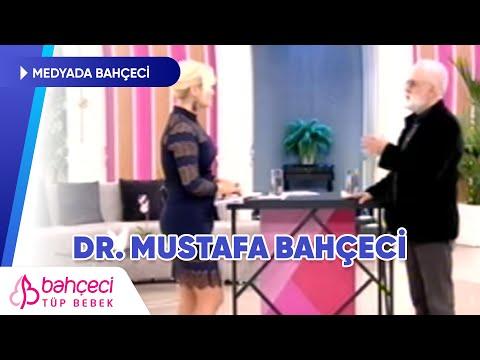 Show TV – Prof. Dr. Mustafa Bahçeci Zahide Yetiş'le Programına Katıldı