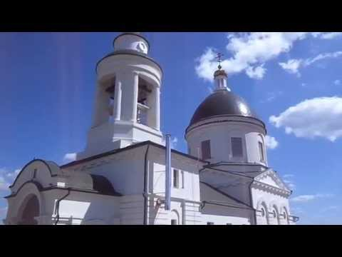 Церкви и храмы на красной площади