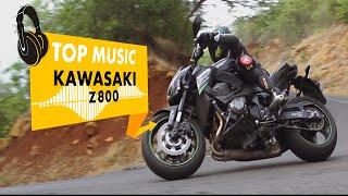 Top Music I Kawasaki Z800 I PowerDrift