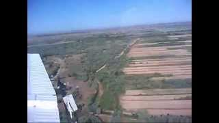 preview picture of video '2010.KAZAVIA  Cessna188  altitude 20-50 m'