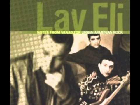 Lav Eli - Գտա քեզ երկնքում