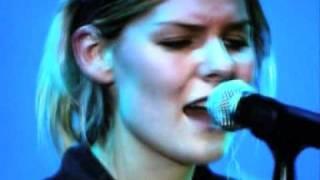 Juli - Regen und Meer @ DVD live 2007