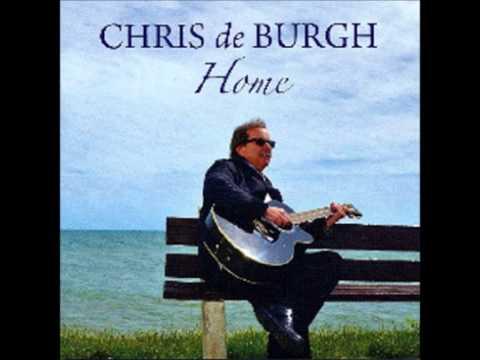 Living On The Island - Chris De Burgh