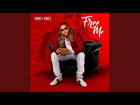 Diinky Jones - Free Me