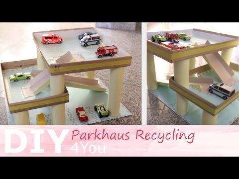 Kinder-Spielzeug selber machen | PARKHAUS | Rebekka