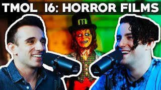 Obscure Horror Films (TMOL Podcast #16)