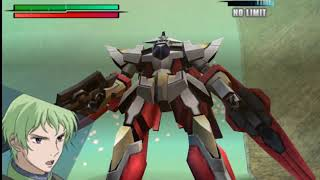 Gundam Next Plus--{SaveData} Maximum boost,All character unlocked and more