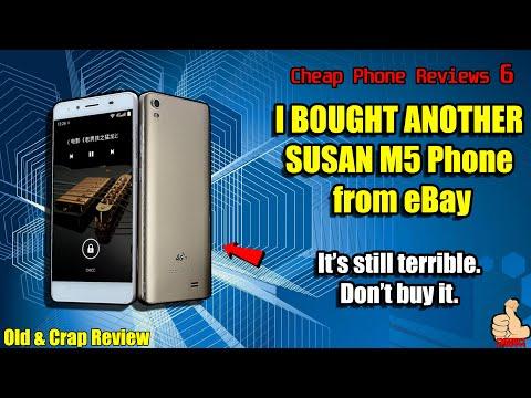 How to Flash and Update Susan M5 X8 4G LTE - смотреть онлайн на Hah Life