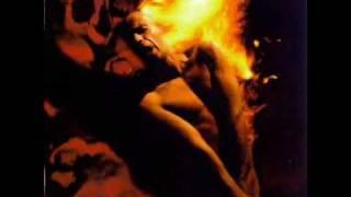 Ablaze my sorrow - I will be your God